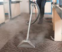Carpet Cleaning for Business and Large Organizations